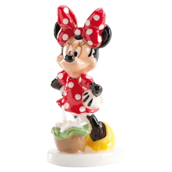 Bougie décorative Minnie