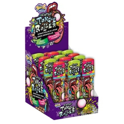 Candy TONGUE ROLLER x 12