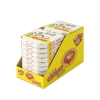 Caisse de 18 Mini Candy Pizza