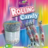 Fantasy Toys Tubo de 100 Rolling Candy