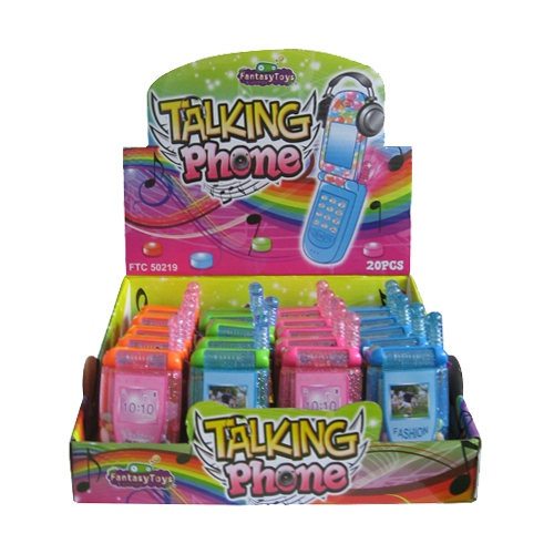 Fantasy Toys 20 Talking Phone