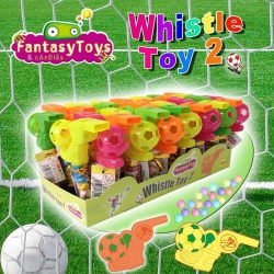 Fantasy Toys Whistle Toy2 x 30