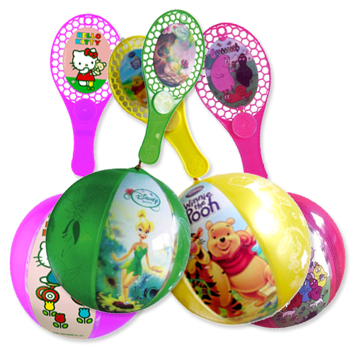 Tap-ball Confiserie Foraine