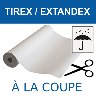 Tirex Extendex à la coupe