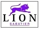 Kitchen knives Lion Sabatier