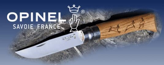 couteaux Opinel