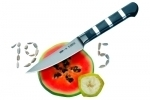 Office knives, paring knives, vegetables knives