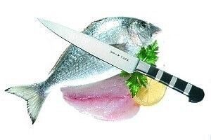 Filleting knives