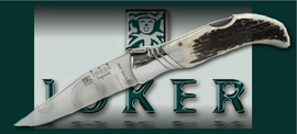 JOKER Spanish folding knives