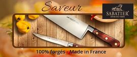 Kitchen knives Lion Sabatier Saveur