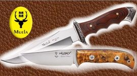 MUELA, spanish hunters, outdoor knives