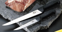 VICTORINOX, Butchers knives