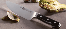 Kitchen knives Zwilling J.A. Henckels Pro