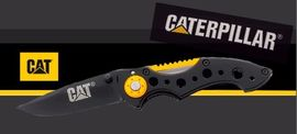 CATERPILLAR, folding knives