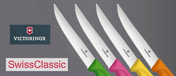 Kitchen knives Victorinox SwissClassic