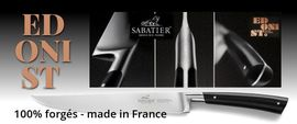 Lion Sabatier Edonist kitchen knives