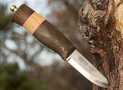 Helle, knives of Norway