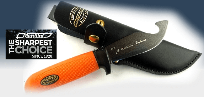 Marttini fixed blades knives, hunting, bowies, outdoor