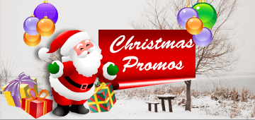 Year-End Promotions, discounts not to be missed