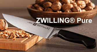 Kitchen knives Zwilling Pure