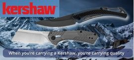 KERSHAW Folding knives
