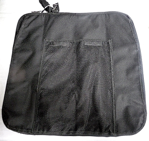 Roll bag Fischer-Bargoin l'enclume for 8 knives and 2 pockets