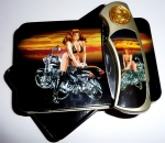 Pocket knife Ladies Biker 2