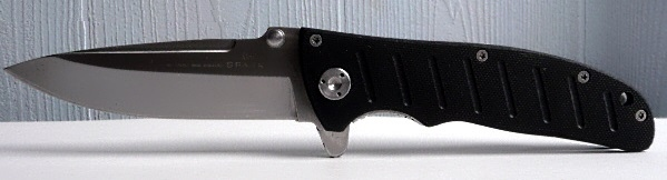 Folding knife Linder Spark