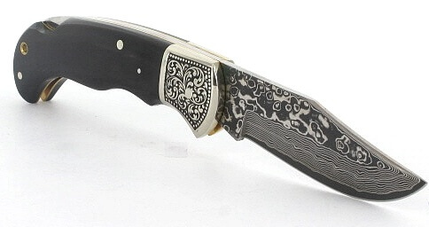 Herbertz damas knife