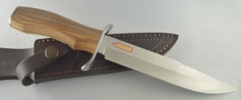 Hunting knife fixed blade Puma Cachetero 820036