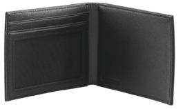 Leather wallet Victorinox Amsterdam