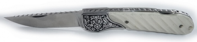 Herbertz pocket knife 234512