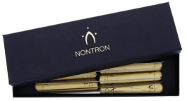 Nontron set of 6 table knives
