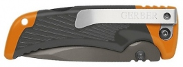 Folding knife Gerber Bear Grylls scout clip 754