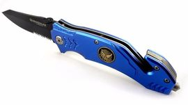 Retungsmesser Boker Magnum Force Air rescue 01LL473