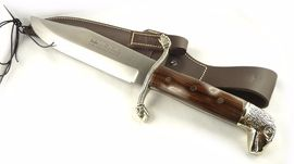Bowie knife Linder Big Eagle II