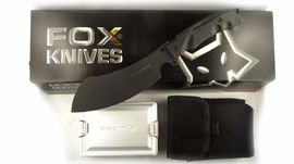 Fox Messer Panabas FX509