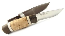 Helle outdoor knife Trofe 085