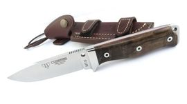 Cudeman MT-5 hunting knife fixed blade SKU120G
