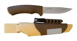 Mora Bushcraft Survival Desert Survival knife