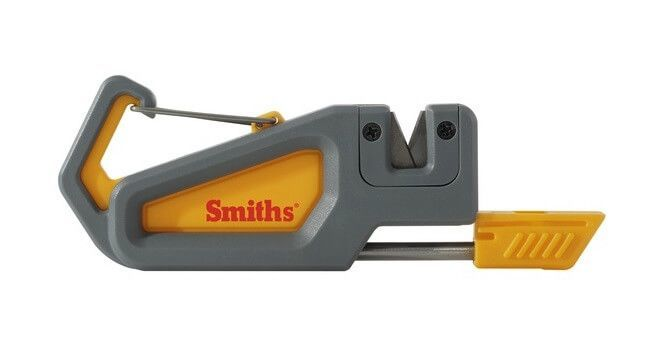 Smith Pack Pal sharpener and fire starter