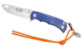Muela ATB blue outdoor knife