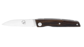 Salamandra Ziricote Folding knife 64239