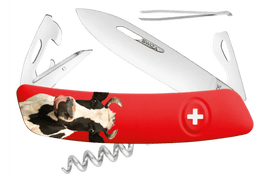 Swiss knife Swiza Marguerite D03