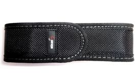 Folding knife sheath nylon black