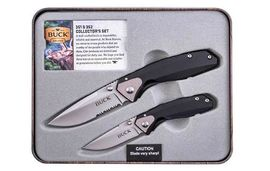 Coffret duo Buck CMBO157
