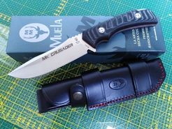 Outdoor knife Muela Crusader 13MC