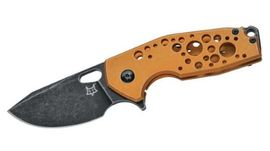 Folding knife Fox Suru orange FX.526ALO