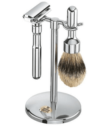 Shaving set Merkur Futur bright chrome 781001