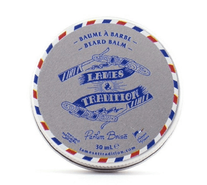 Beard balm Lames et Tradition Woody